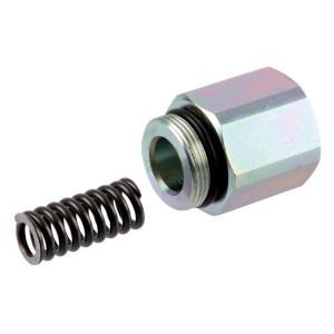 Spare parts inline 6/2 stuurventiel DFE