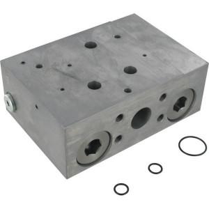 Combinatie modulen PVGI PVG120