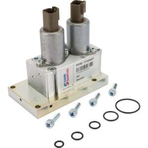 Elektrische bediening PVHC ON/OFF PVG120