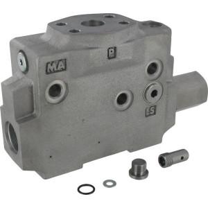 Pomp modulen PVP Open Center PVG120   240 l/min   210 l/min