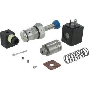Accessoire PVP modulen PVG120 | Modulaire samenbouw