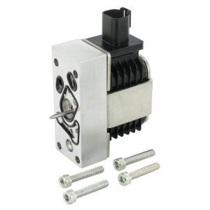 Electrische bediening PVEA - PVG16