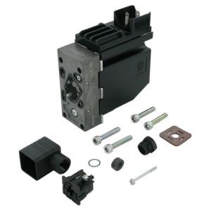Electrische bediening PVEM medium | Elektrische besturing
