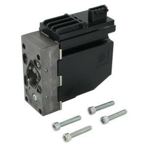Electrische bediening PVEU Voltage
