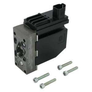 Electrische bediening PVEP PWM-control Deutsch | PWM bedeining