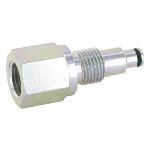 Plug voor externe stuursignaal PVPC