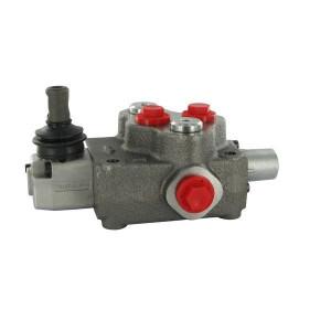 SD5 - 1 sectie | 315 bar | Nitrilrubber (NBR) | -20 +80 | 3 cm³/min