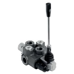 SD14 - 1 sectie | 3 cm³/min | 250 bar | -20 +80