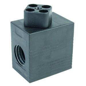 Bediening elektrisch t.b.v. SD-ventiel