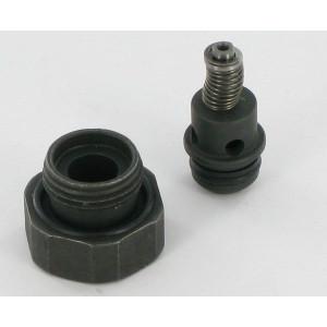 Opties diversen t.b.v. handbediende stuurventielen SD9.V
