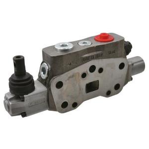 SD16 Walvoil, werksecties | 210 bar | 3 cm³/min | Nitrilrubber (NBR) | -20 +80