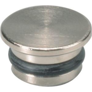 Afdekplaten voor ventielen | Aluminium
