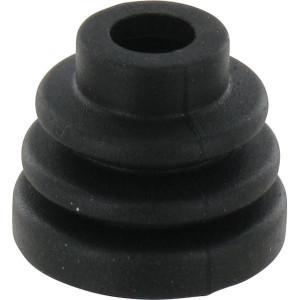 Beschermhoes t.b.v. handbediende ventielen