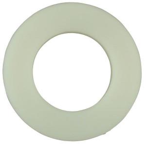 DIN 125N Vlakke sluitringen zonder facet nylon