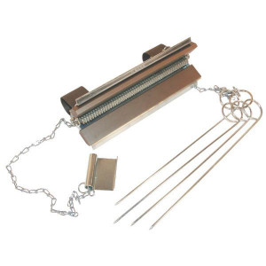Riemverbinder apparaat | Anker riemverbinders