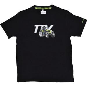 M01D033 T-shirt 7250 TTV Agrotron