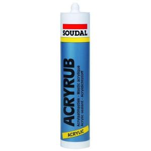 Acrylaatkit Acryrub | Duurzaam