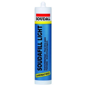 Acrylaatkit Soudafill light