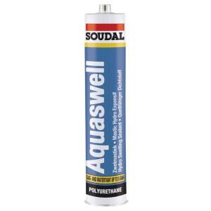 Aquaswell polyurethaan kit