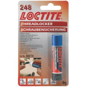 248 Schroefdraad-borgmiddel | Draaistick | Gebruiksvriendelijk