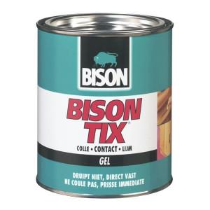 Kontaktlijm Bison-tix
