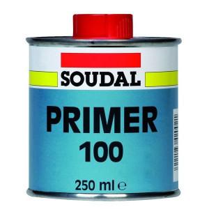 Primer 100 | Universele primer voor polyurethaan voegkitten.