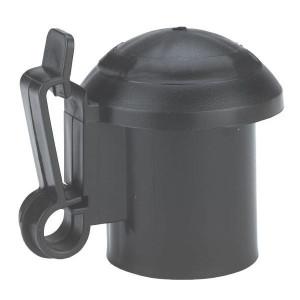 Top-isolator voor T-paal