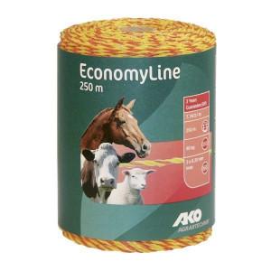 Afrasteringsdraad Economyline