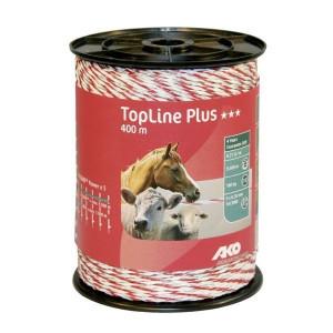Afrasteringsdraad TopLine Plus