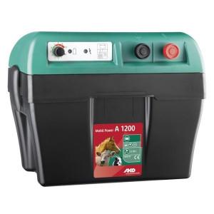 AKO STARTERSET MOBIL POWER A 3000 NEU 441012