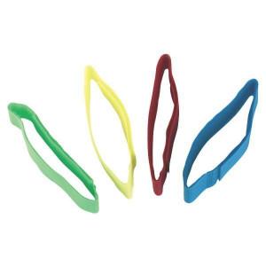 Koeherkenningsbandje met klittenband