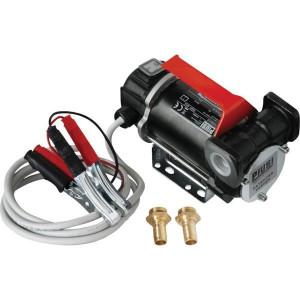 Dieselpomp Carry 3000 12 / 24 V | Robuuste handgreep