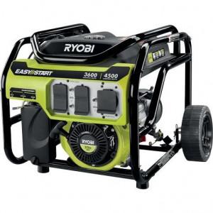 Generator Ryobi