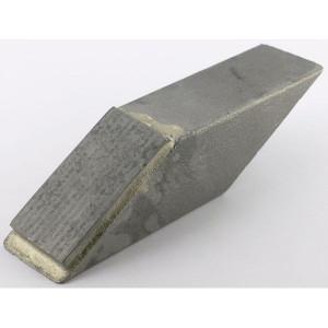 Universeel - Aanlasdrukpunt carbide