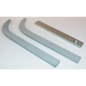 Universeel - Losse steel voor schoffels
