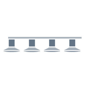 Maaitrommel passend voor Claas Corto 270 FC