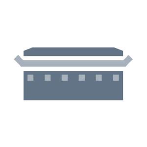 Afscherming passend voor Claas Corto 8100 F