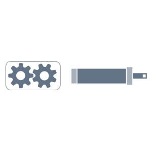 Hydrauliek passend voor Claas Direct Cut 520 Contour
