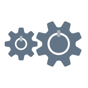 Knopermechanisme, aandrijving passend voor Claas Rollant 350/RC