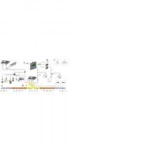 Besturing en toebehoren voor Arag Bravo 400 S + Seletron (met hydraulische besturing)