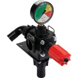 AR drukregel ventiel