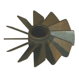 Polmac, Flowmeter, Schoepenwiel