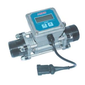 Arag Orion Visual Flow flowmeter met display en schroefdraadaansluiting