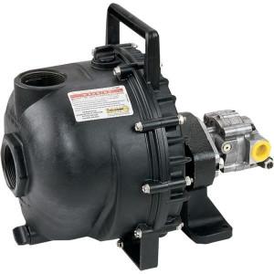 Centrifugaalpomp met hydromotor | corrosiebestendig | Lange levensduur