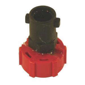 Adapters voor systeem OEM naar systeem Arag/ Teejet/ Multijet | Inclusief afdichting