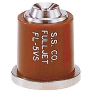 Teejet FL Fulljet volle kegeldoppel   1 3 bar