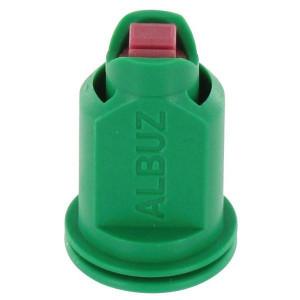 Albuz CVI TWIN keramische spleetdoppen 110° | 1.5 3 bar | 8 mm