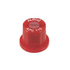 Albuz APE keramische spleetdoppen 110° | 2 4 bar | 11 mm