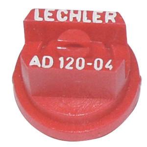 Lechler AD kunststof spleetdoppen 120° | Lage vervangingskosten | 1,5 6 bar | 8 mm