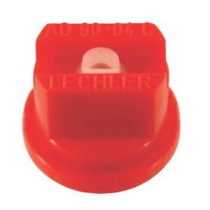 Lechler AD keramische spleetdoppen 90° | 1,5 6 bar | 8 mm